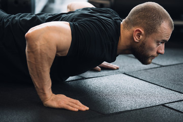 daily push up routine